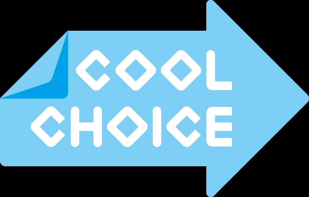 COOL CHOICロゴ