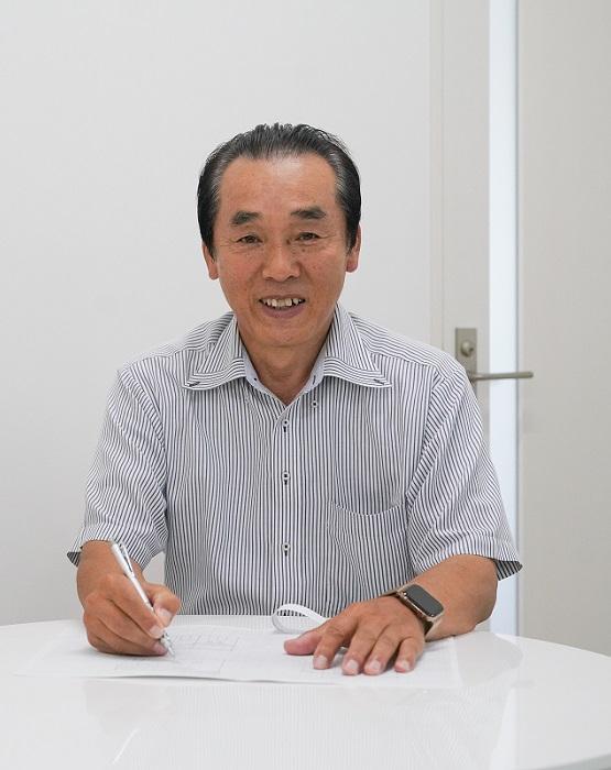 カイケンホームスタッフ紹介