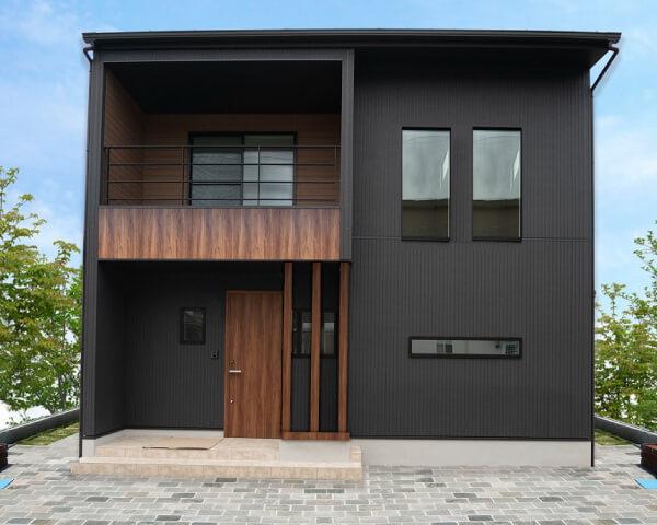 福山エンデバーハウス